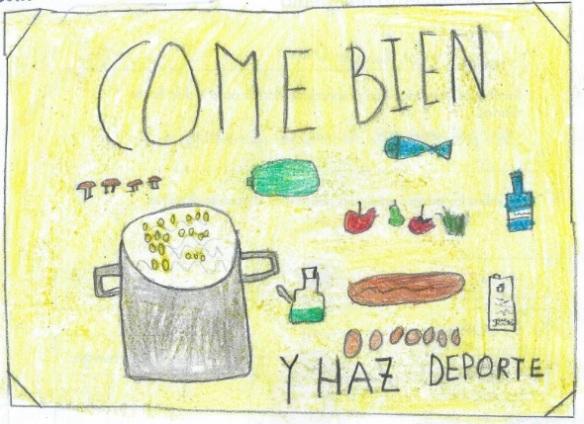 Dia Mundial De La Alimentacion La Cometa Exploradora